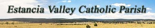 Estancia Valley Catholic Parish